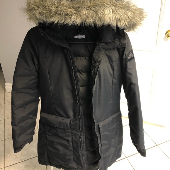 Adidas Winter Coat woman